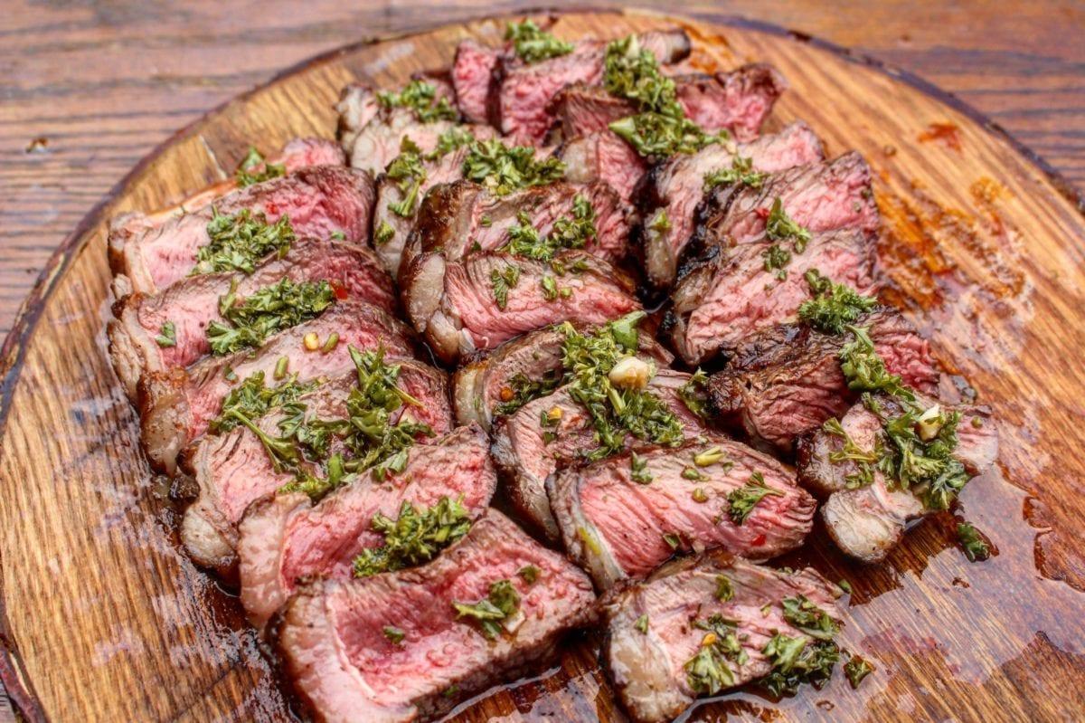 Menu Makanan PICANHA Dari Tucano's Churrascaria BBQ Wajib Kalian Coba