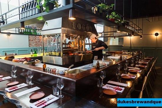 Restoran Barbekyu Terbaik Dekat Buenos Aires