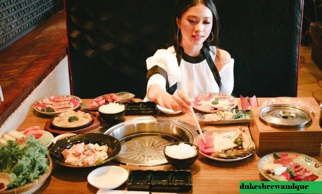Barbeque Terbaik di Bali