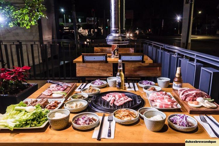 10 BBQ Korea Terbaik di KUala Lumpur yang Wajib Dikunjungi!