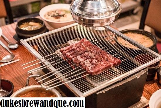 11 Tempat BBQ Korea Terbaik di Seoul