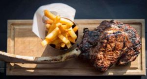 Restaurant Duke BBQ yang Terkenal di London, Inggris