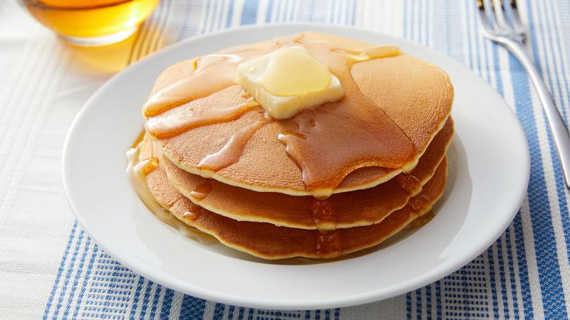 Kurang Lengkap Kalau Kalian Penggemar Pancake Tapi Gak Tau Sejarahnya