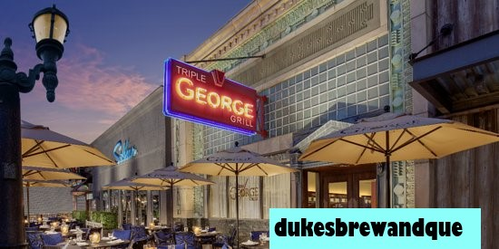 17 Restoran Barbeque Terbaik di Las Vegas
