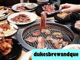 Restoran BBQ Carolina Selatan yang Harus Anda Coba Musim Panas Ini